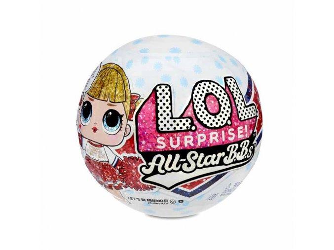 L.O.L.SURPRISE ALL STAR B.B.CHEER
