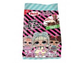 L.O.L. Mini Creamy 122g+ Surprise