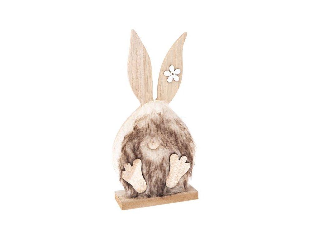 Dřevěný zajíc-Dakls