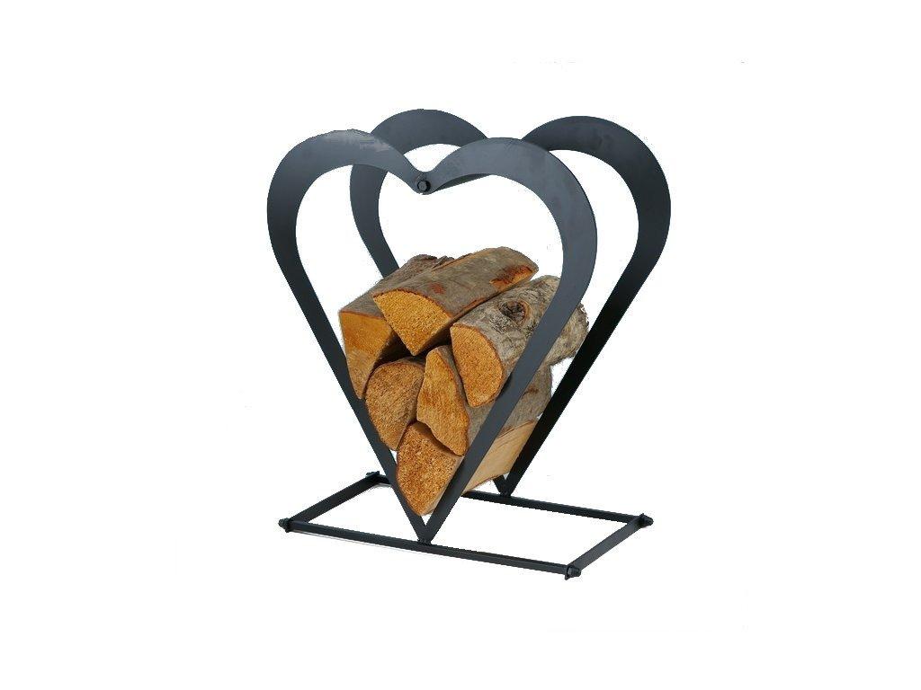 Stojan na dřevo - Kolouch Import
