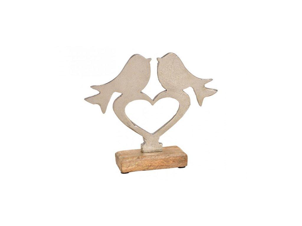 Ptáčci na srdci - Kolouch Import