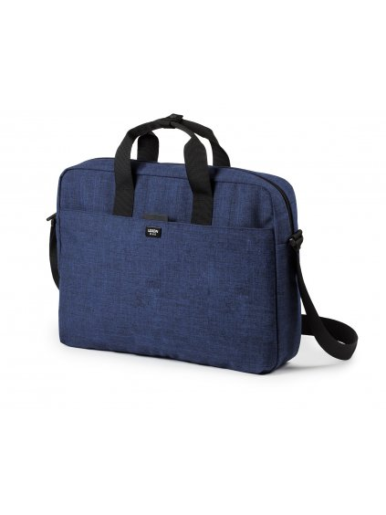 One document bag LN1423B8 Blue