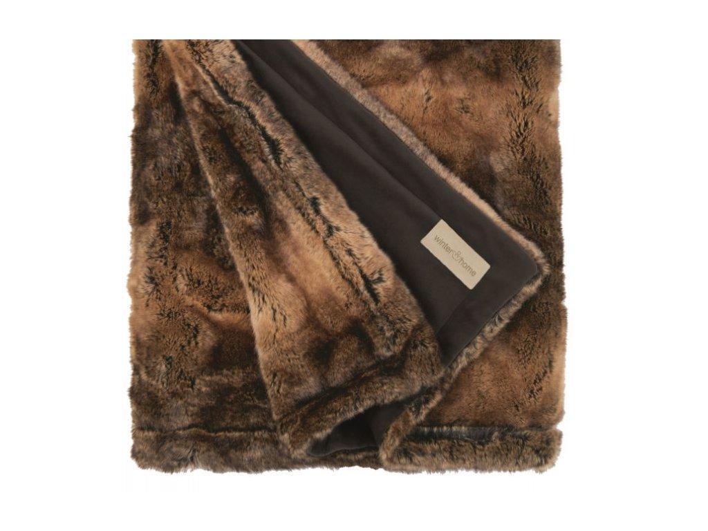 Luxusný bytový textil