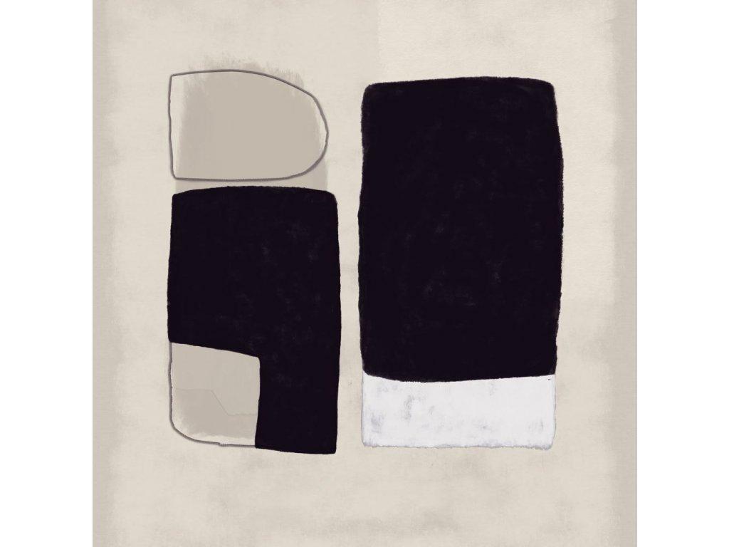 Vliesový tapetový panel 395895