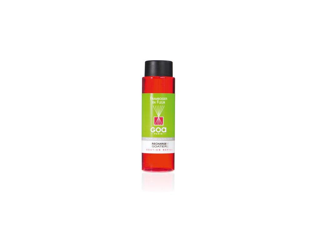 NÁPLŇ do difuzérov RECHARGES 250 ml: vôňa 16 - kvitnúca malina