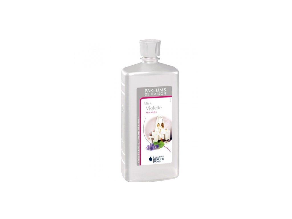 Interiérový parfum Lampe Berger Miss viloette 500ml