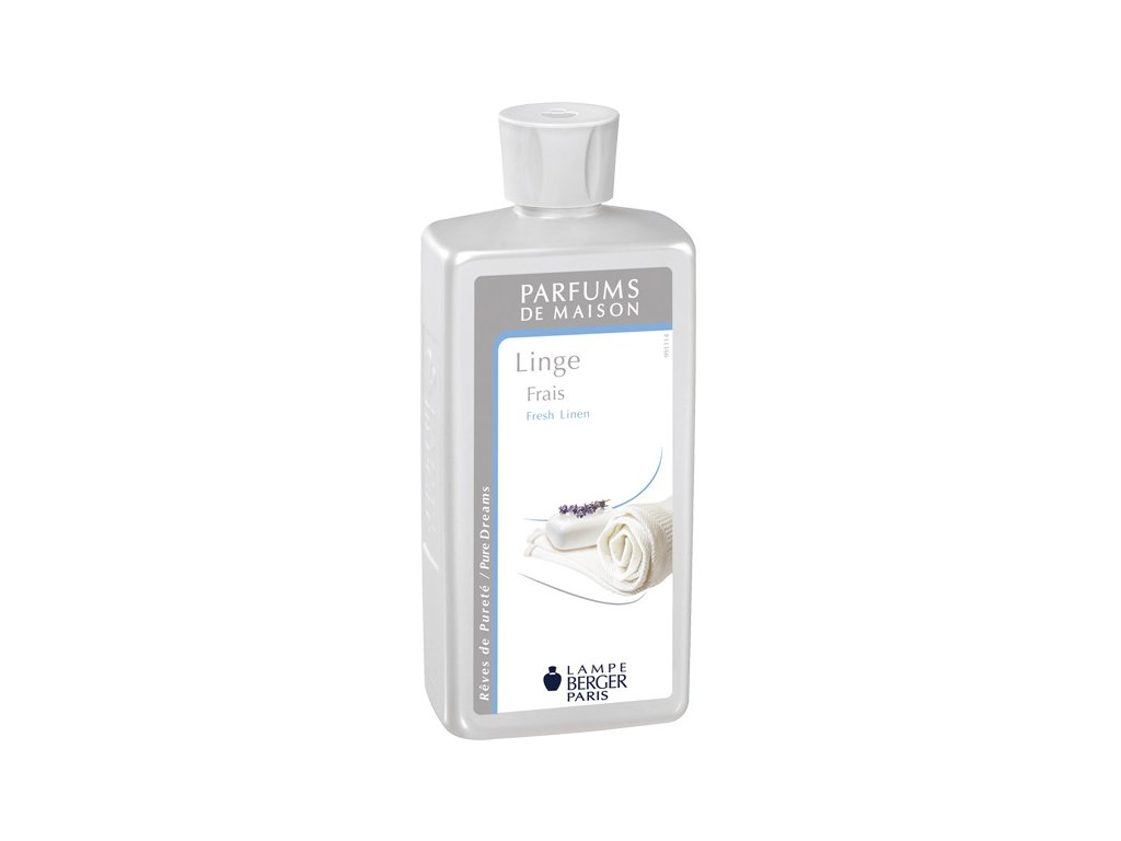 Interiérový parfém Linge Frais 500ml