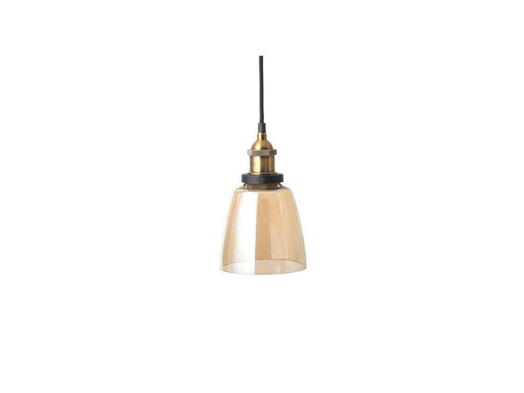 0025604 zavesne svetlo isac amber 0 550