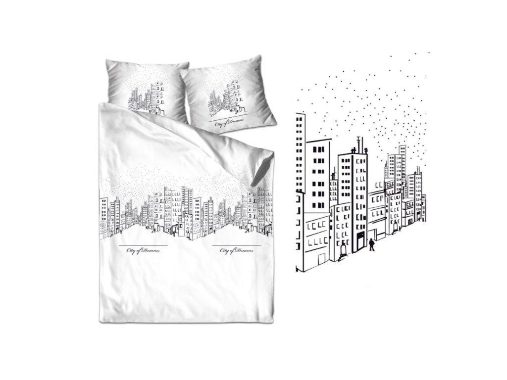 postelne city of dream