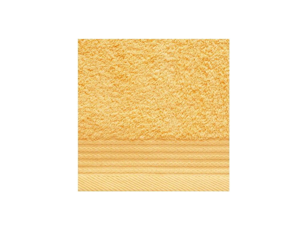 perfect žltá