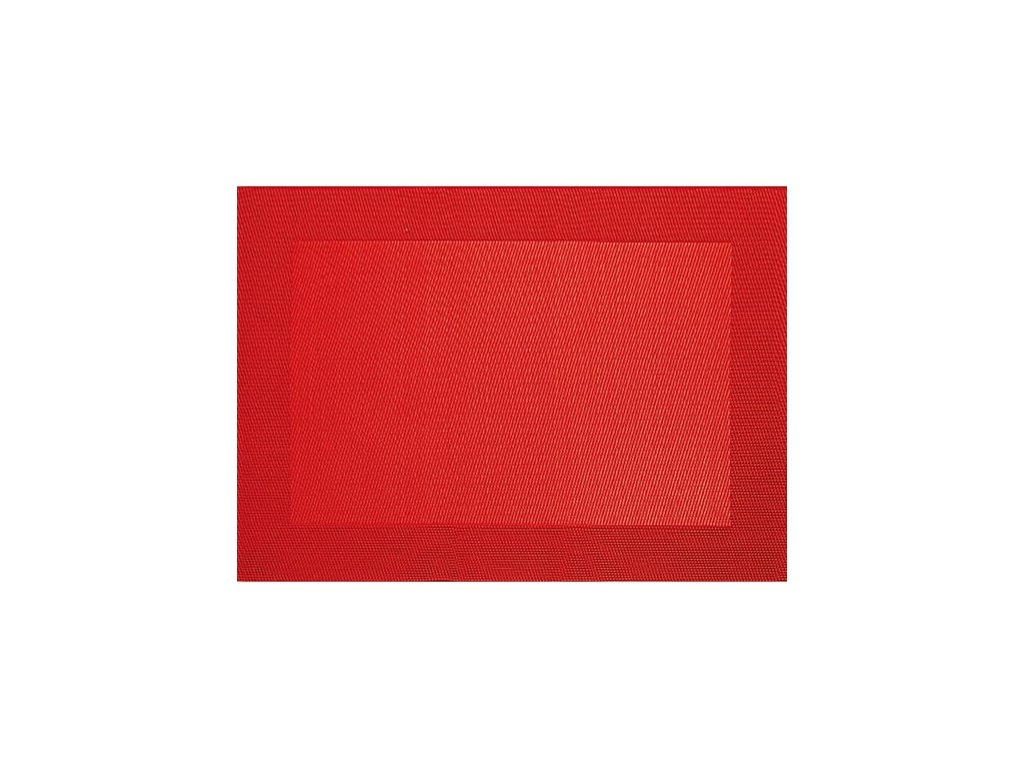 prestieranie červené