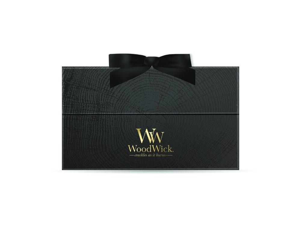 Krabička W