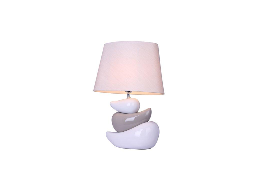 Stolná lampa Drop stone small