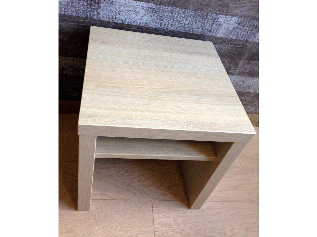 stolík drevo1