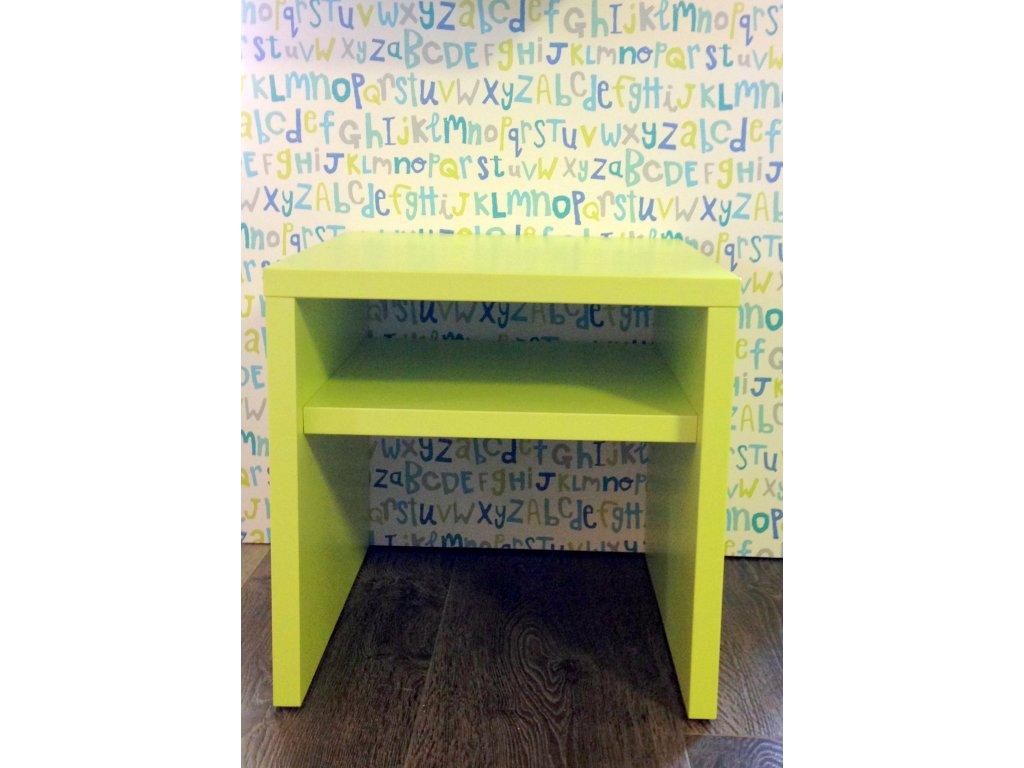 stolík 2
