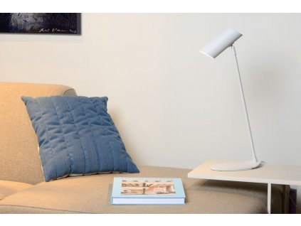 stolová lampa HESTER LED