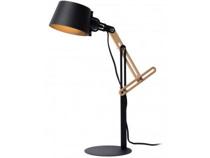 stolová lampa KREEN LED