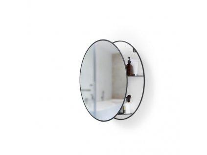 0045416 zrcadlo se skrytymi policemi cirko 5 550