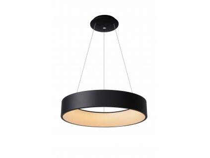 závesná lampa TALOWE čierna