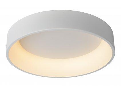 stropná lampa TALOWE biela