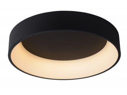 stropná lampa TALOWE čierna
