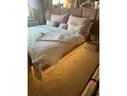 Manželská posteľ 180/200
