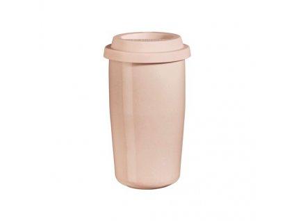 0048367 termohrnek cup go ruzovy 035 l 0 550