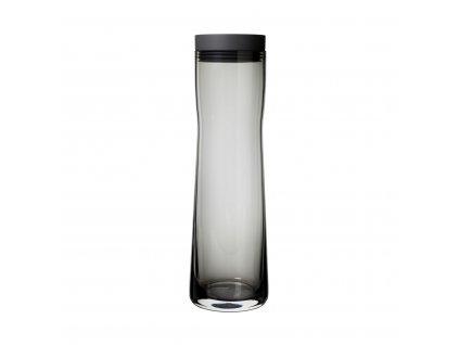 0037519 karafa na vodu splash 1l cerna 0