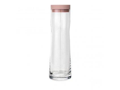 0032816 karafa na vodu splash ruzova 1