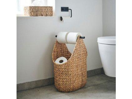 0055793 kos drzak na toaletni papir 50 cm prirodni 3 550