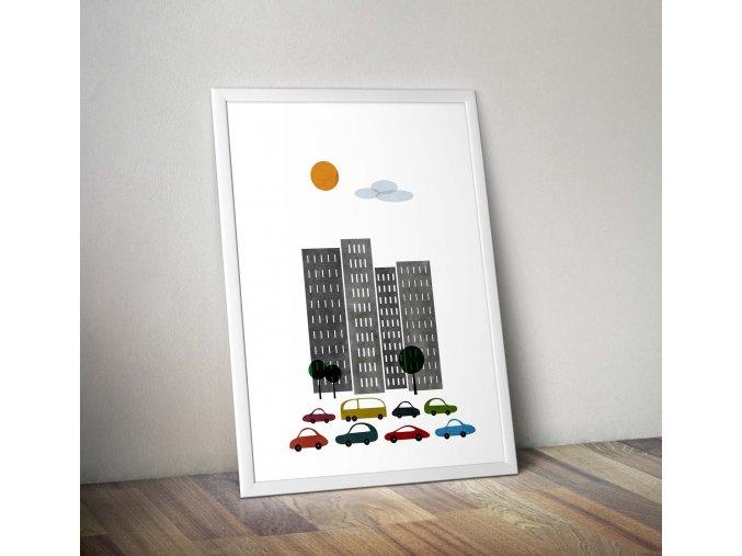 Grafika City