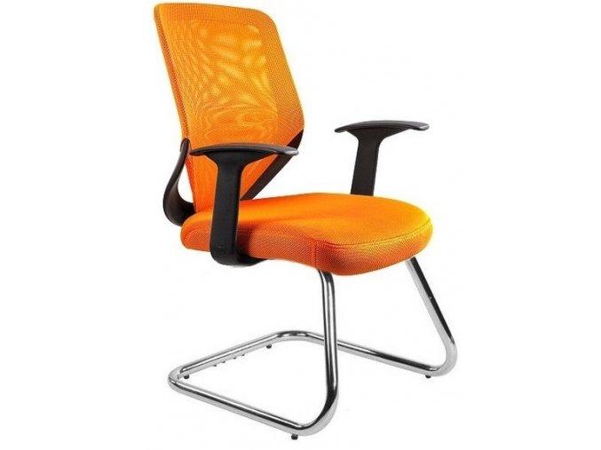 Konferenční židle Solus - 5
