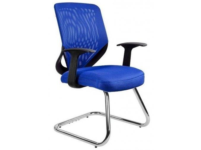 Konferenční židle Solus - 4
