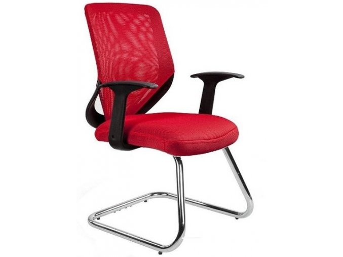 Konferenční židle Solus - 3