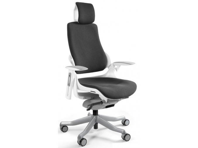Designová kancelářská židle Master A02 - 1