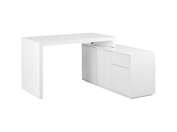 Pracovní stůl UN-703WH - 1