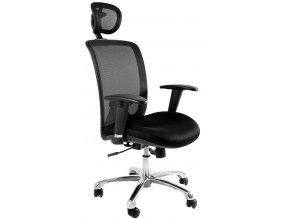 Kancelářská židle UN-549BL - 1