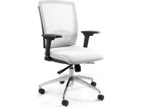 Kancelářská židle UN-557WH - 1