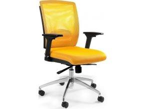 Kancelářská židle UN-558YE - 1
