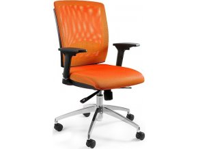 Kancelářská židle UN-561OR - 1