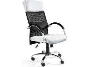 Kancelářská židle UN-632WH - 1