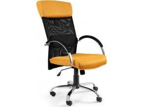 Kancelářská židle UN-633YE - 1