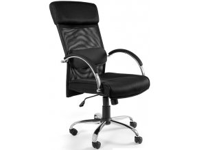 Kancelářská židle UN-631BL - 1