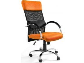 Kancelářská židle UN-635OR - 1