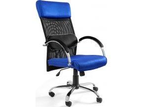 Kancelářská židle UN-636BL - 1
