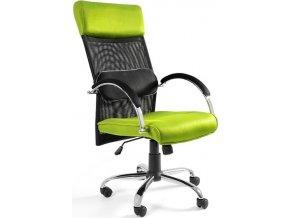 Kancelářská židle UN-638GR - 1