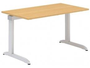 Kancelářský stůl Arto 1803, 140x80x74,2cm - 1