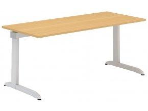 Kancelářský stůl Arto 1805, 180x80x74,2cm - 1