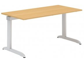 Kancelářský stůl Arto 1804, 160x80x74,2cm - 1