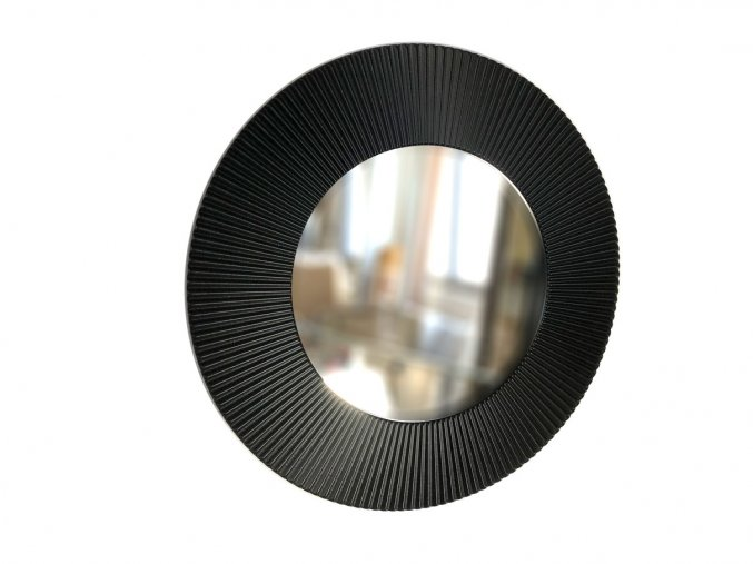 cerne kulate zrcadlo amadeus slunce 50cm 01
